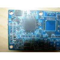 Wholesale Electronic components pcb printed circuit board prototype service 1 OZ tin plating from china suppliers