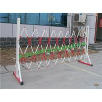 Wholesale extensible fence,retractable barrier,Fiberglass reinforced plastic fence from china suppliers
