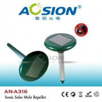 Wholesale Garden Solar Mole Repeller from china suppliers