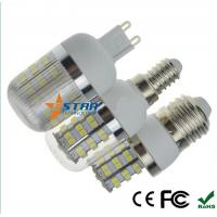 Wholesale DC12V / 24V G9 Energy Saving Led Light Mini Bulbs Clear / Frosted Cover from china suppliers