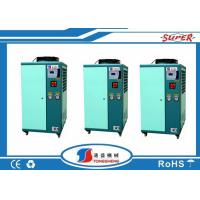 Wholesale R22 Sea Food Compact Water Chiller Industrial Scroll Type CE SGS Certification from china suppliers