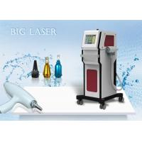 Wholesale Picosecond Laser With 755nm Professional Q Switch Nd Yag Laser Tattoo Removal from china suppliers