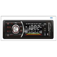 Wholesale One Din Car MP3/USB Player with Fixed Panel from china suppliers