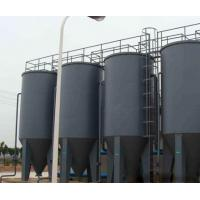 Wholesale Municipal Continuous Backwash Sand Filter  Stainless Steel Water Well Screen for Water Treatment from china suppliers