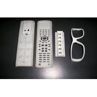 Digtal Part Plastic Rapid Prototype  Additive Manufacturing Rapid Prototyping ABS Material For Remote Control Model