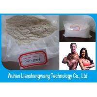 Wholesale Oral or Injectable Winstrol Powder Muscle Building Steroids CAS 10418-03-8 from china suppliers