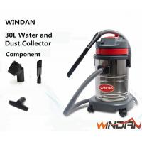 Wholesale Lower Noise Motor Commercial Wet Dry Vacuum Cleaners 220v /110v Powerful Vacuum Cleaners from china suppliers