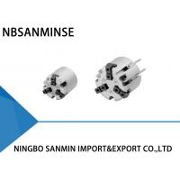 Wholesale MHS3 Series Parallel Type Air Gripper φ16 - φ125 Similar SMC Type Repeatability ± 0.01 from china suppliers