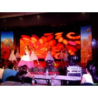 Wholesale Full Color Stage LED Display Video Screen for Commercial Adveritising P4 Outdoor from china suppliers