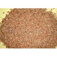 Vermiculite layer structure of magnesium aluminum silicate secondary water