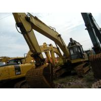 Wholesale Komatsu PC400-6 Excavator Second Hand Construction Equipment Year 2001 Used 18663 Hours from china suppliers