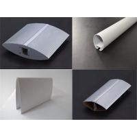 Wholesale Excellent UV resistance Aluminum Sun Shades for building , air port , bus station from china suppliers