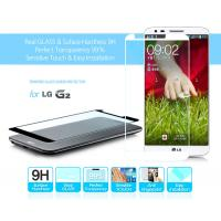 Wholesale Transparent LG G2 / G3 glass privacy film Asahi glass Screen Protector from china suppliers