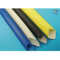 Wholesale Acrylic Resin Coated Fiberglass Sleeve for F Class Electrical Motor from china suppliers