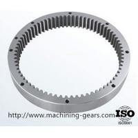 Quality Cylindrical Internal Spur Gear Quenching For Truck Gearbox Parts for sale