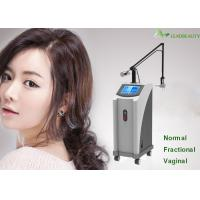 Wholesale co2 fractional laser machine, best skin resurfacing treatments, fractional laser for scars from china suppliers