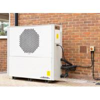 Quality Air source heat pump 72 kw,HVAC system for sale