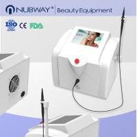 Buy cheap laser spider vein vein removal machine for skin rejuvenation with factory price from wholesalers