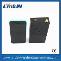 Wholesale Small Video Wireless Transmitter And Receiver System Real Time from china suppliers