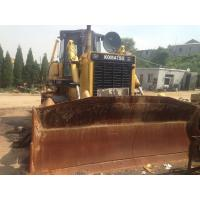 Wholesale D60 used komatsu bulldozer crawler dozer for sale D85-18 japan from china suppliers