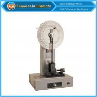 Wholesale Charpy Impact Strength Tester from china suppliers