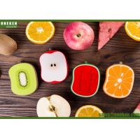 Quality Fruit Shaped Mobile Phone Emoji Li-Polymer Power Bank 6000mah for sale