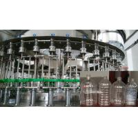 Wholesale Mineral Water Bottling Machine Rinsing / Filling / Capping Automatic Production from china suppliers