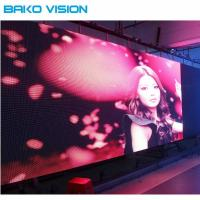 Wholesale High Definition Indoor Full Color Led Display P3.91 P4.81 SMD2121 For Stage from china suppliers