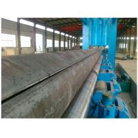 Wholesale Min Diameter 610mm Hydraulic Shearing Machine Oil and Gas Transmission from china suppliers