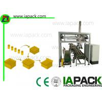 Wholesale Intelligent Box Taping Machine Carton Sealer Packaging Industry from china suppliers