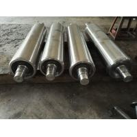 Wholesale Alloy Steel Forgings Pipe Mould Large Diameter Glass Rollers from china suppliers