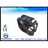 Wholesale Stainless Steel Brushless Cooling Fan ,  Axial Ac Fan 2500 / 2850RPM from china suppliers