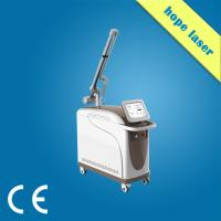 Wholesale 650nm Laser Therapy Equipment For Picosecond Tattoo Removal / Eyebrows Remover from china suppliers