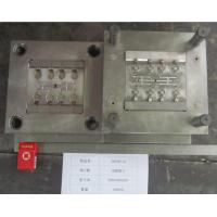 Wholesale Single / Multi Color PA66 Multi Cavity Mould For Stationery Parts Cold Runner from china suppliers
