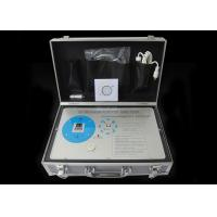 Wholesale Big Size Spainish Version Quantum Body Health Analyzer work on windows computer from china suppliers