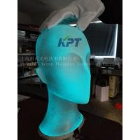 Quality 3D spray electroluminescent paint & materials for metal,glass,paper etc for sale
