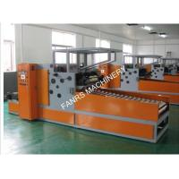 Wholesale Aluminum Foil Kitchen or Household Automatic  Rewinding Machine MJ-AF600 from china suppliers
