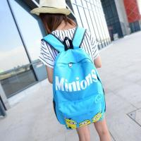 Wholesale Women's Girls' Canvas Shoulder Bag Backpack Travel Satchel School Rucksack New from china suppliers