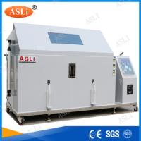 Wholesale Saline Test Corrosion Test Chamber CASS NSS Customized Inner Size for Salt Spray Tester from china suppliers