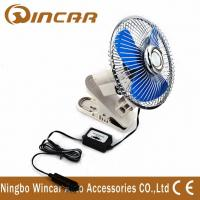Wholesale Car Fan 4X4 Off-Road Accessories With Speed Switch Wincar Plastical flabellum from china suppliers