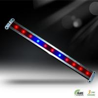 Wholesale High efficiency 120W red blue and white color led reef aquarium lighting bar from china suppliers