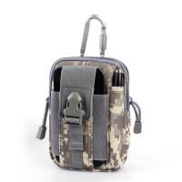 Wholesale Camo Army Waist Pack / Molle Waterproof Gadget Pouch Waist Bag Pack from china suppliers