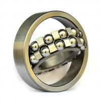 Wholesale 1215 NSK Self Aligning Ball Bearing 75x130x25mm Bearing Steel ISO9001 2008 Standard from china suppliers