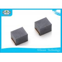Wholesale High Frequency SMT Wire Wound Inductor 0.1uH Ferrite Low Inductance Miniature Size from china suppliers