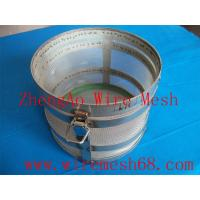 Wholesale Basket filter element from china suppliers