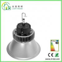 Wholesale 100W PF>0.95 Commercial High Bay SMD3030 CCT 2700-6500K LED High Bay Light from china suppliers