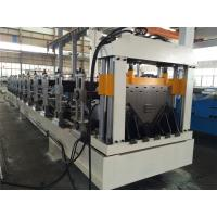 Wholesale Roof Panel K Span Roll Forming Machine Hydraulic Punching 1.5 Inch Chain from china suppliers