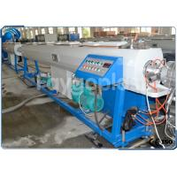 Wholesale Single Screw Pipe Making Machine For PPR / PP / PE Glass Fiber Multilayer Pipe from china suppliers