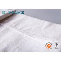 Wholesale 100% PTFE Filtration Felt Fabric Filter Bags / Ptfe Membrane Filter Bags from china suppliers