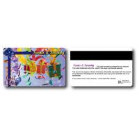 Wholesale Magnetic Gift Card from china suppliers